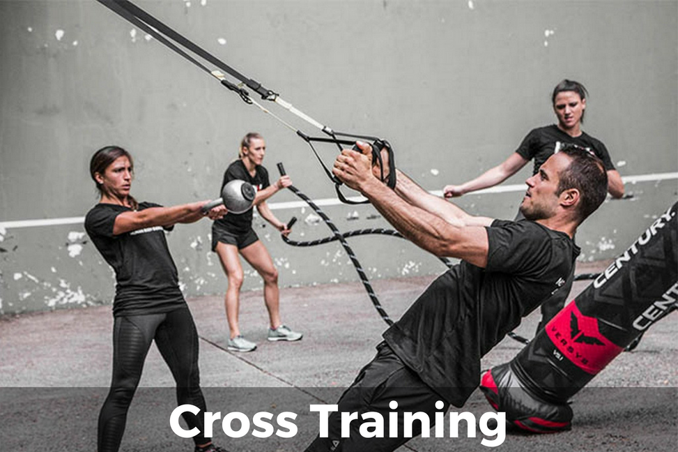 CROSS TRAINING 2